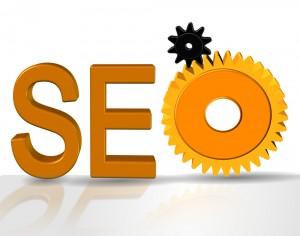 SEO helps targeted internet marketing.