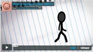 What is HubSpot Video