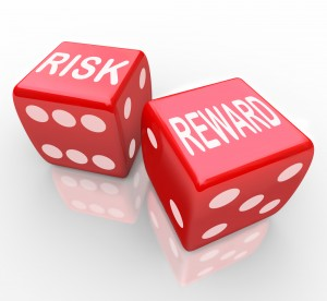 ROI Marketing | Take Risk