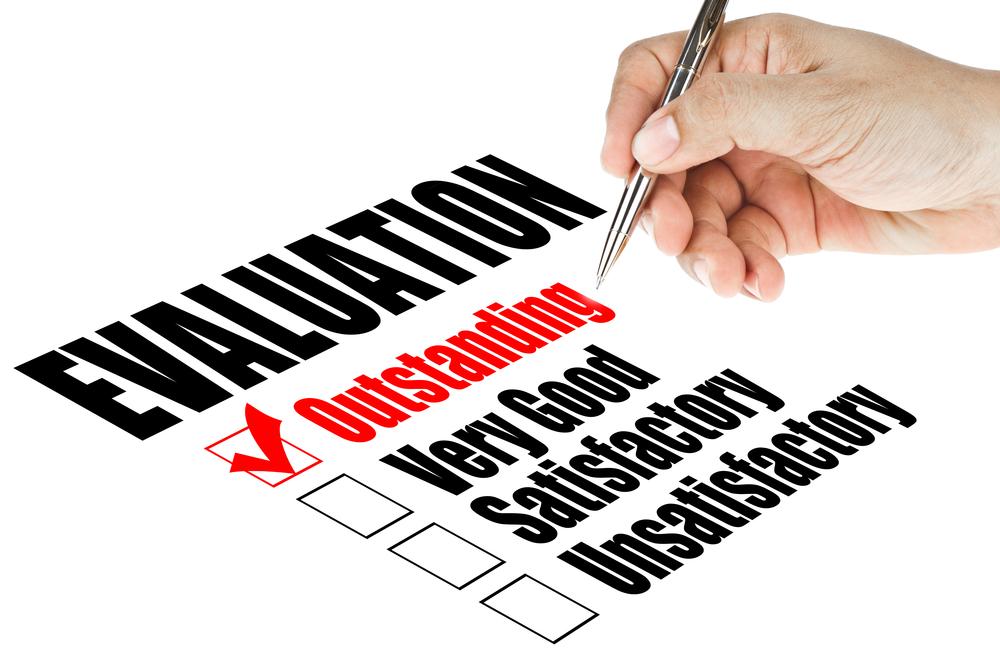performance appraisal survey analysis